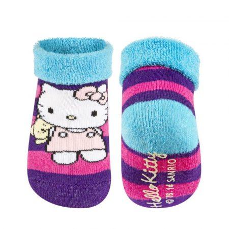 SOXO Hello Kitty baba zokni 16-17-18