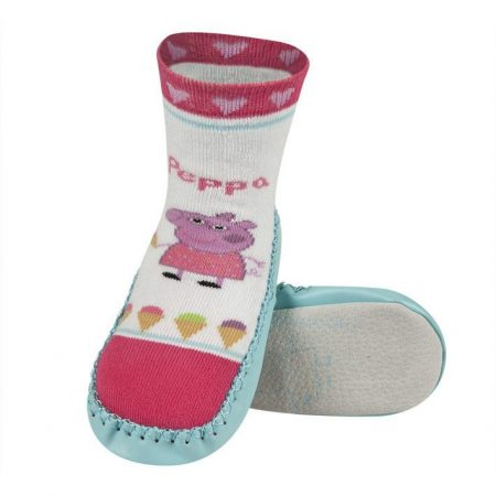 SOXO Peppa Pig gyermek mamusz 27-28
