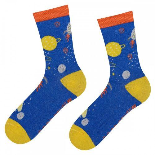 SOXO Kozmosz gyermek zokni 30-35