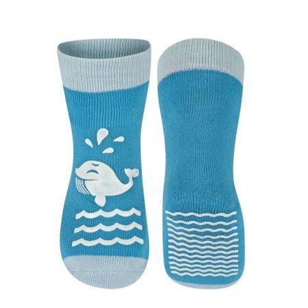 SOXO Sötétben világító, foszforeszkáló gyermek zokni 26-27