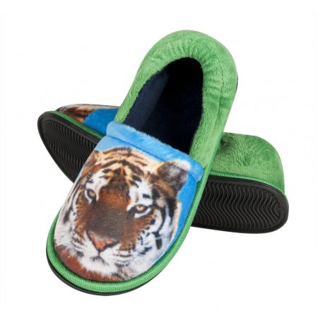 SOXO Tigrises mamusz gumi talppal 27-28