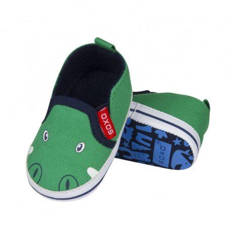 Soxo_Krokodilos_Textil_Cipocske_14-15