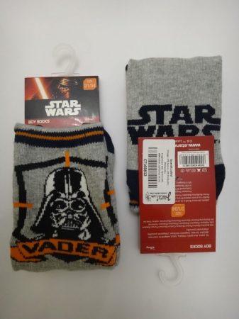 Star_Wars_Gyerek_Zokni_23-26_Darth_Wader