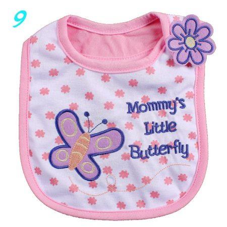 MummyS_Little_Butterfly_Lepkes_CarterS_Baba_Elok